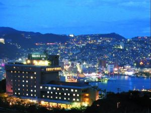 長崎稻佐山觀光酒店(Nagasaki Inasayama Kanko Hotel)