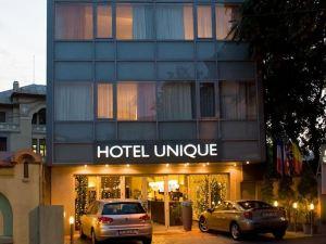 獨特布加勒斯特酒店(Hotel Unique Bucharest)