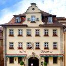 艾森赫特酒店(Eisenhut Hotel)