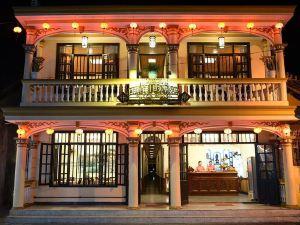 會安伊晃河流酒店(Huy Hoang River Hotel Hoi An)