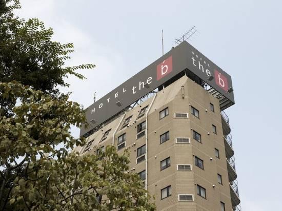 the b 東京 三軒茶屋酒店