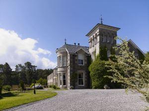 力推尼斯湖鄉村宅邸酒店(Loch Ness Country House Hotel)