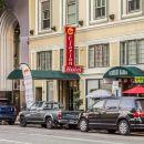 克拉麗奧酒店奧克蘭市中心(Clarion Hotel Downtown Oakland City Center)