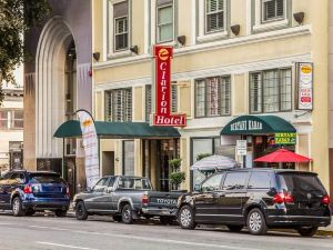 克拉麗奧克蘭市中心酒店(Clarion Hotel Downtown Oakland City Center)