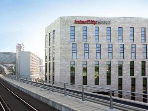 柏林中央車站城際酒店(IntercityHotel Berlin Hauptbahnhof)