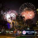 阿納海姆度假紅獅酒店(Red Lion Hotel Anaheim Resort)