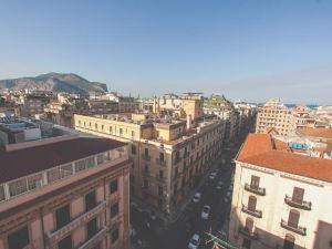 巴勒莫比奧酒店(Bio Hotel Palermo)