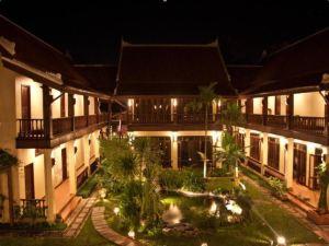 瑯勃拉邦沙達酒店(Sada Hotel Luang Prabang)