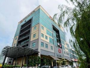 關丹樂佳納酒店(Rocana Hotel Kuantan)