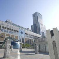 JR札幌日航酒店酒店預訂