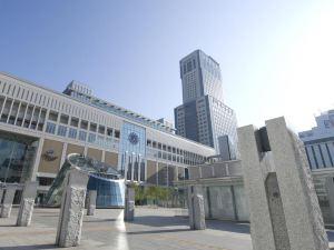札幌JR塔日航酒店(Jr Tower Hotel Nikko Sapporo)