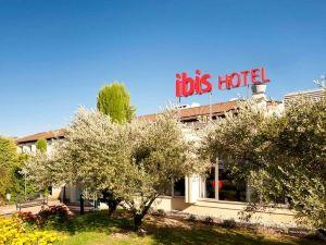 普羅旺斯地區艾克斯宜必思酒店(Ibis Aix en Provence)