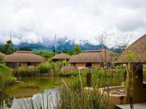 拜縣蒙蒂斯度假酒店(Montis Resort Pai)