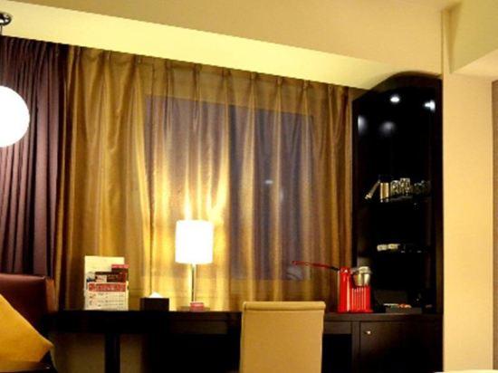 札幌美居酒店(Mercure Hotel Sapporo)尊貴雙床間