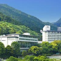 湯本富士屋酒店酒店預訂