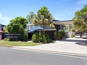 布里斯班羅克利國際汽車旅館(Rocklea International Motel Brisbane)