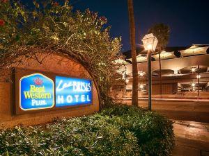 貝斯特韋斯特優質拉斯布來薩酒店(Best Western Plus Las Brisas Hotel)