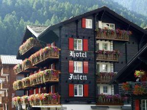 胡倫高級羅曼蒂克酒店(Romantik Hotel Julen Superior)