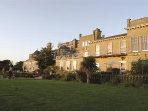 貝斯特韋斯特奇爾沃斯莊園酒店(Best Western Chilworth Manor Hotel)