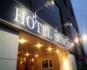 函館太陽城酒店
