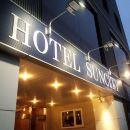 函館太陽城酒店(Hotel Suncity Hakodate)