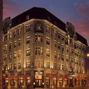 帝國藝術裝飾酒店(Art Deco Imperial Hotel)