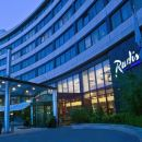 索非亞格蘭德麗笙酒店(Radisson Blu Grand Hotel Sofia)