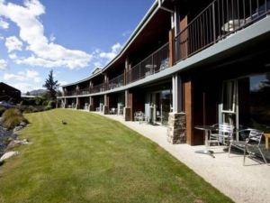克里爾布魯克服務式汽車旅館&公寓(Clearbrook Motel & Serviced Apartments)