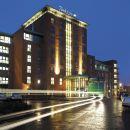 貝爾法斯特麗笙酒店(Radisson Blu Hotel Belfast)