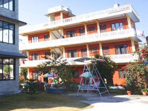 紐安納普爾納賓館(New Annapurna Guest House)