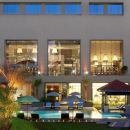 海得拉巴思維空間威斯汀酒店(The Westin Hyderabad Mindspace)