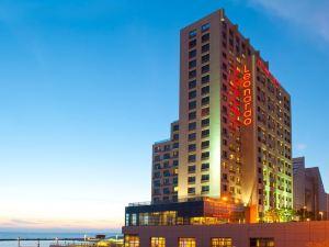 海法萊昂納多酒店(Leonardo Hotel Haifa)