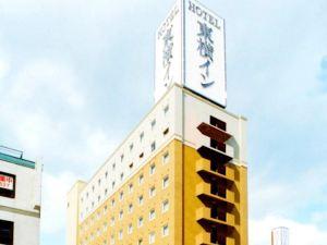 東橫INN-旭川站前一條通(Toyoko Inn Hokkaido Asahikawa Ekimae Ichijo-Dori)