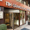 布魯塞爾阿倫伯格大廣場NH酒店(NH Brussels Grand Place Arenberg Hotel)