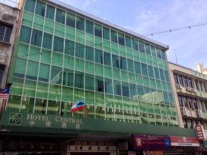山打根中環酒店(Central Hotel Sandakan)