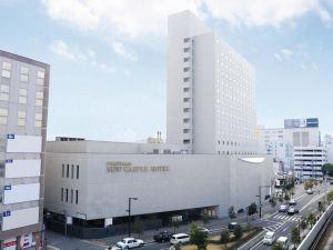 福山新城堡酒店(Fukuyama New Castle Hotel)