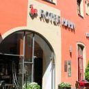 羅特爾翰酒店(Hotel Roter Hahn)