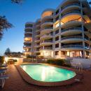 黃金海岸信天翁北公寓酒店(Albatross North Apartments Gold Coast)