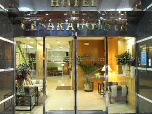 塞薩奧古斯塔酒店(Cesaraugusta)