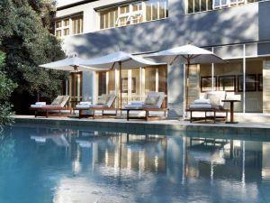 撒克遜水療別墅(Saxon Hotel Villas and Spa)