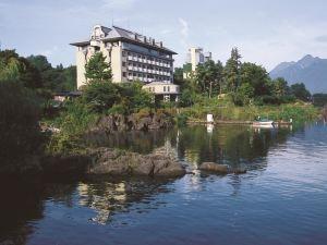 山梨縣富士湖飯店(Fuji Lake Hotel Yamanashi)