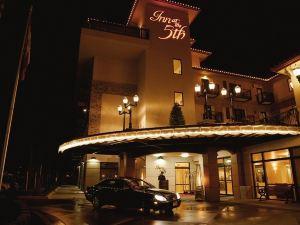 第5號酒店(Inn at The 5th)