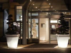 諾富特斯特拉斯堡中央哈勒酒店(Novotel Strasbourg Centre Halles)
