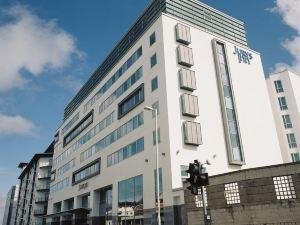 茱莉斯普利茅斯旅館(Jurys Inn Plymouth)