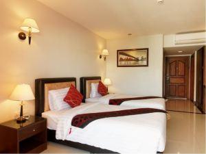 芭堤雅藍天酒店(Pattaya Blue Sky)