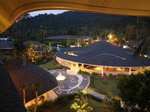 象島海德威美居酒店(Mercure Koh Chang Hideaway)