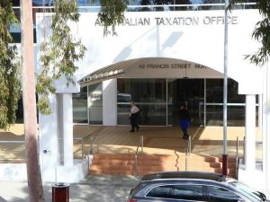 珀斯豪斯膳宿旅館(Haus Accommodation Perth)