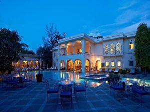 紗默德哈維利酒店(Samode Haveli)