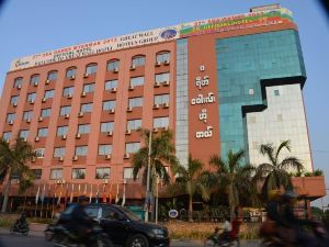 曼德勒長城酒店(Great Wall Hotel Mandalay)
