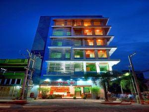 A1酒店(Hotel A1)
